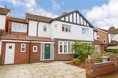 4 bedroom semi-detached house for sale - Foxhall Road, Timperley, Altrincham, Greater Manchester, WA15