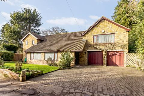 6 bedroom detached house for sale - St Nicolas Lane, Chislehurst, Kent, BR7 5LL
