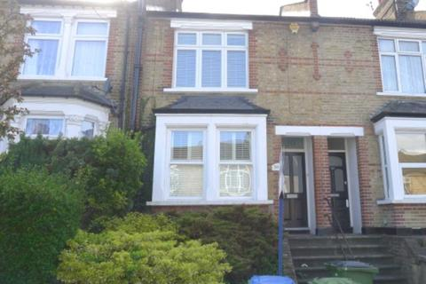 2 bedroom terraced house to rent - Smithies Road, Abbeywood