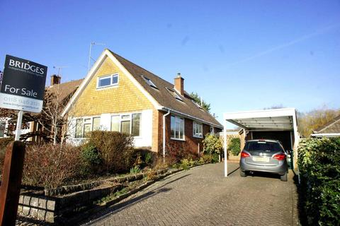 3 bedroom retirement property for sale - The Horse Close, Caversham, Reading