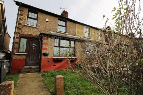 3 bedroom end of terrace house for sale - Nobel Villas, Sewardstone Road, Waltham Abbey, Essex