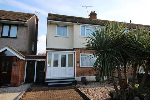 3 bedroom end of terrace house for sale - Crooked Mile, Waltham Abbey, Essex