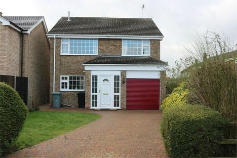 4 bedroom detached house for sale - Godwin Close, Bourne