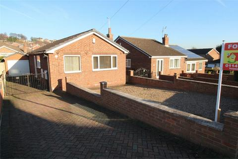 2 bedroom detached bungalow for sale - Newlyn Drive, Barnsley, BARNSLEY, South Yorkshire