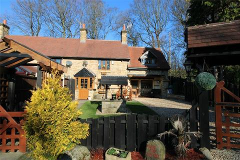 3 bedroom cottage for sale - Longley Lane, Longley, SHEFFIELD, South Yorkshire