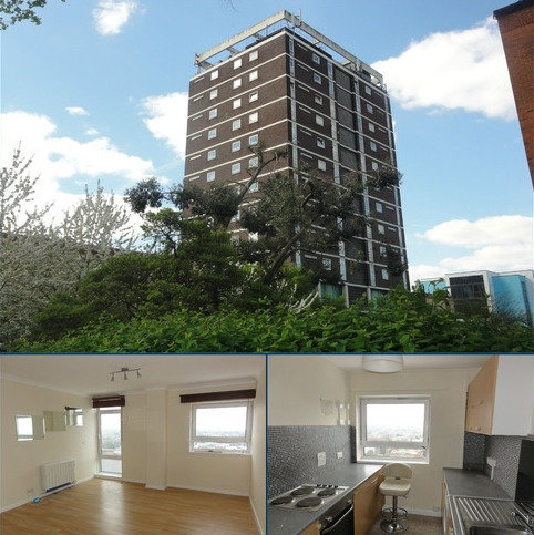 2 bedroom flat to rent - Clarendon Road, WALLINGTON, Surrey