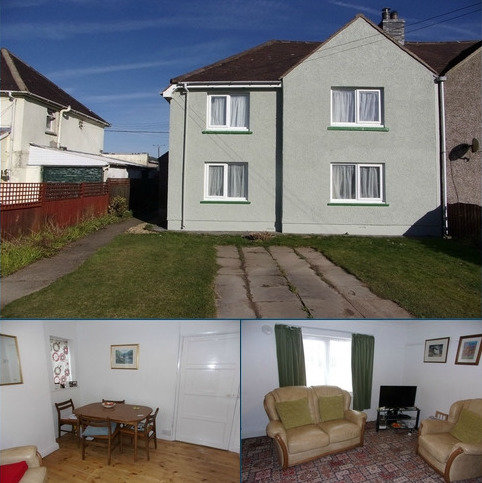 3 bedroom semi-detached house for sale - 7 Maes Egryn, Tegryn, Llanfyrnach, Pembrokeshire