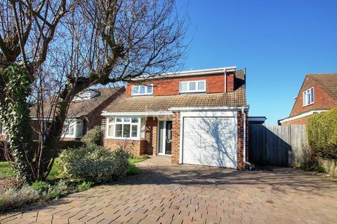 4 bedroom detached house for sale - Shernolds, Loose, Maidstone