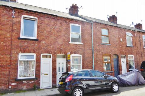 2 bedroom terraced house to rent - Brunswick Street, South Bank, York