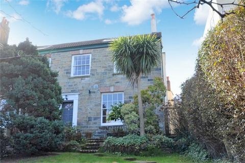 4 bedroom semi-detached house for sale - FALMOUTH, Cornwall