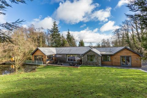 5 bedroom detached house for sale - Brackenground, Bandrake Head, Colton, Ulverston LA12 8HP