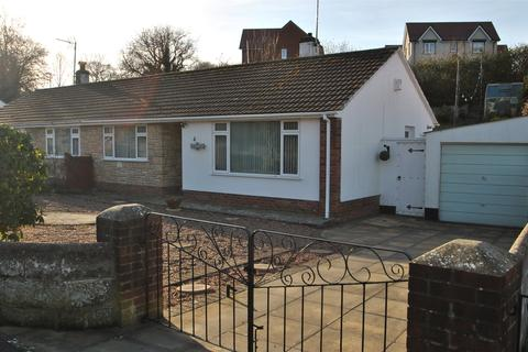 2 bedroom semi-detached bungalow for sale - Laurel Avenue, Bideford