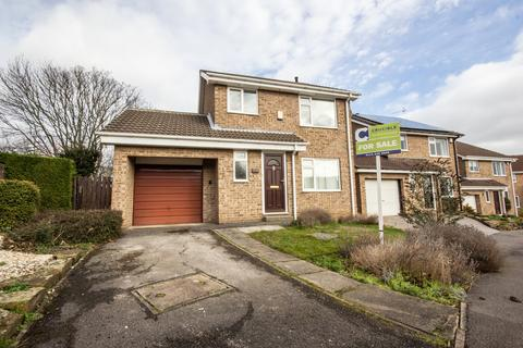 3 bedroom detached house for sale - Arncliffe Drive, Chapeltown, Sheffield, S35 2BS