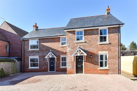 2 bedroom semi-detached house for sale - Old Acre Road, Alton, Hants