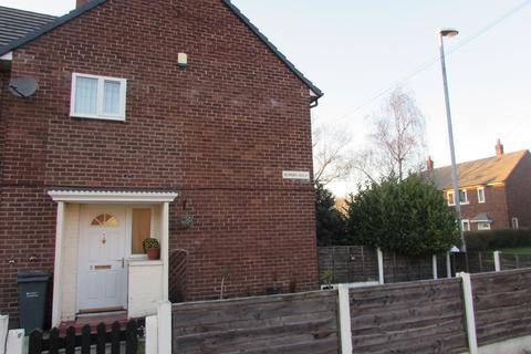 2 bedroom flat for sale - Burnby Walk, Manchester, M23