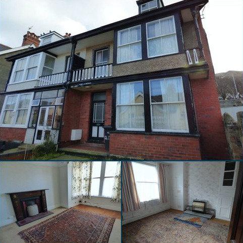 6 bedroom semi-detached house for sale - Inglewood, Celyn Avenue, Penmaenmawr LL34 6LR