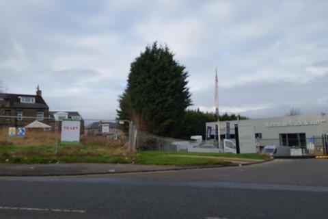 Land to rent - Legrams Lane, Bradford, BD7