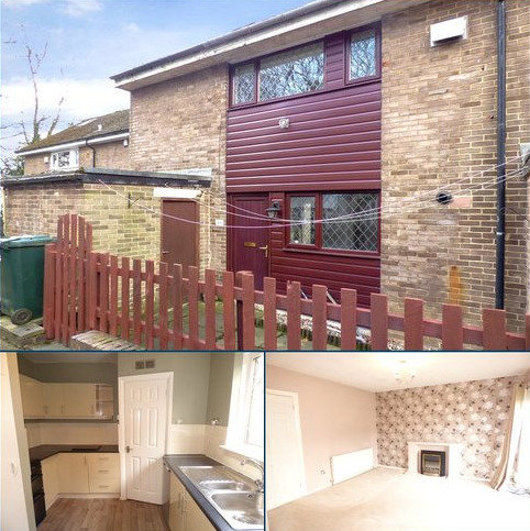 2 bedroom terraced house to rent - Knoll Park Drive, Baildon, West Yorkshire