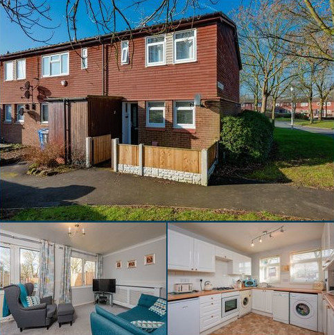 3 bedroom end of terrace house for sale - Newbridge Close, Brookvale, Runcorn