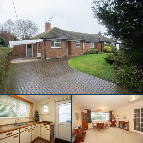 3 bedroom semi-detached bungalow for sale - Eastry