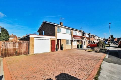 3 bedroom semi-detached house for sale - Delamere Road, Willenhall