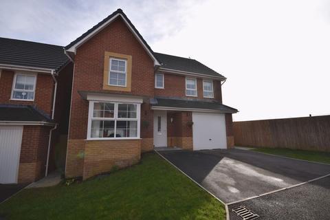 4 bedroom detached house for sale - 23, Pen Y Berllan, Bridgend CF31 4QQ