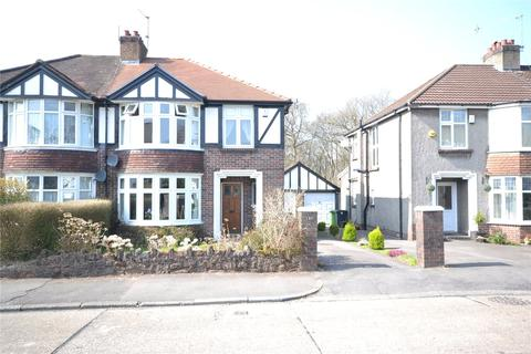 4 bedroom semi-detached house to rent - Nantfawr Road, Cardiff, Caerdydd, CF23
