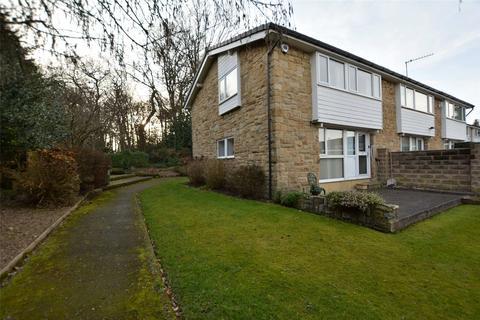 3 bedroom terraced house for sale - Drummond Court, Far Headingley, Leeds, West Yorkshire