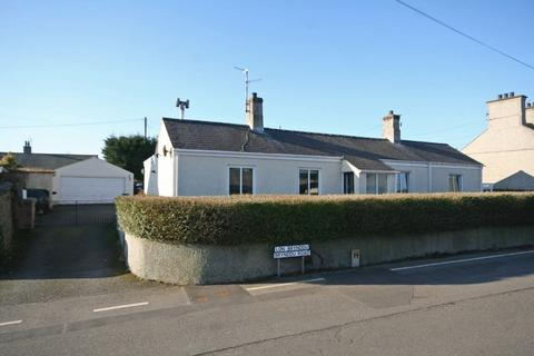 5 bedroom detached bungalow for sale - Llanfechell, Anglesey