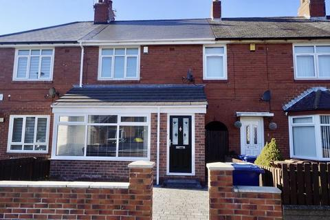 2 bedroom semi-detached house for sale - Stockwell Green, Walkergate