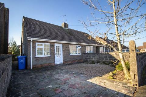 3 bedroom semi-detached bungalow to rent - NORTH CLOSE, MICKLEOVER, DERBY