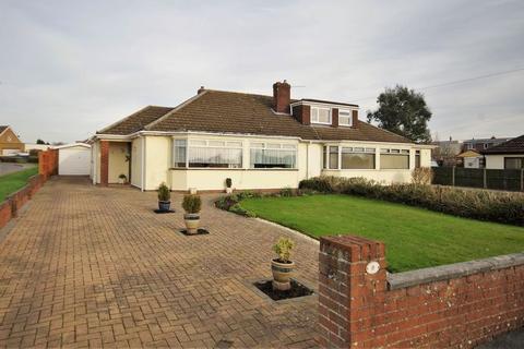 2 bedroom semi-detached bungalow for sale - Shellmor Avenue, Stoke Lodge, Bristol