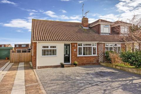 3 bedroom semi-detached bungalow for sale - Ullswater Road, Lancing