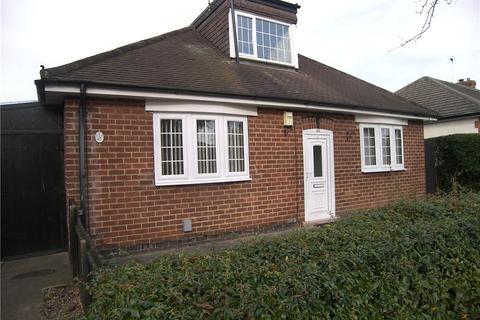 2 bedroom detached bungalow to rent - Morley Road, Chaddesden