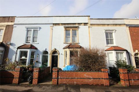 2 bedroom terraced house for sale - Morgan Street, St. Agnes, Bristol, BS2