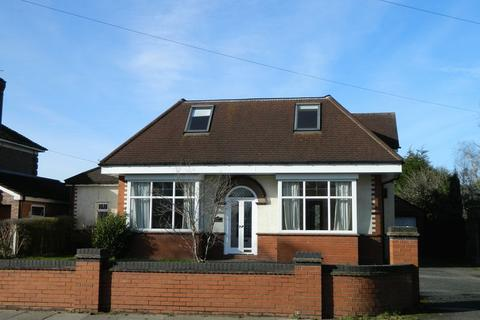 5 bedroom detached house for sale - Crewe Road, Sandbach