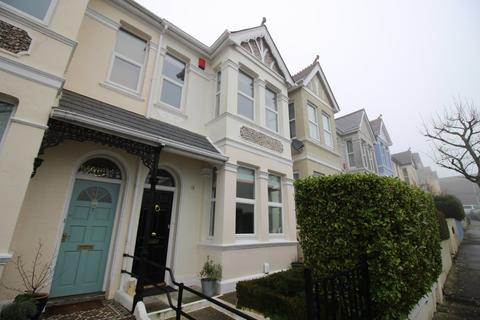 3 bedroom terraced house for sale - Elphinstone Road, Plymouth
