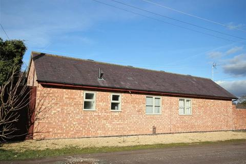 2 bedroom barn conversion for sale - Conery Lane, Bronington