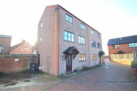 2 bedroom semi-detached house for sale - Church View, Whitchurch, SY13