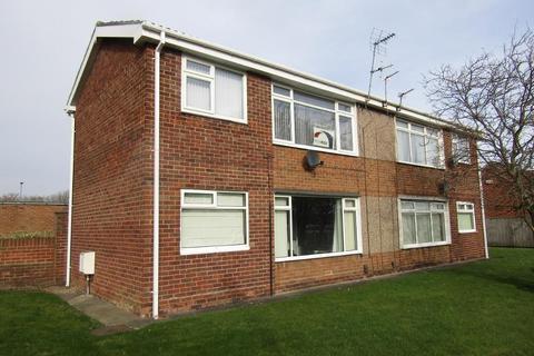 1 bedroom flat for sale - Scotland Court, Winlaton, Blaydon, Tyne and wear, NE21 6DH