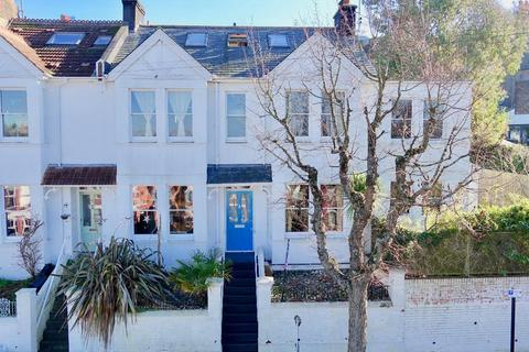 5 bedroom semi-detached house for sale - Balfour Road, Brighton, East Sussex, BN1 6NA