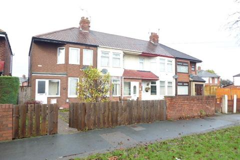 3 bedroom house to rent - County Road South, HULL, HU5 5LX