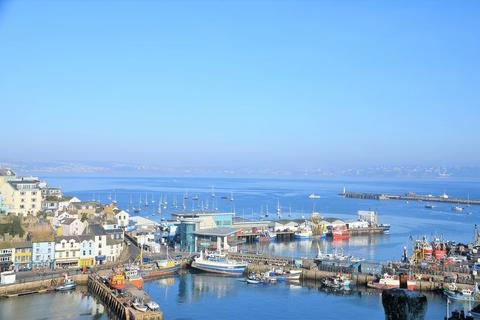 3 bedroom terraced house for sale - NORTH VIEW ROAD BRIXHAM