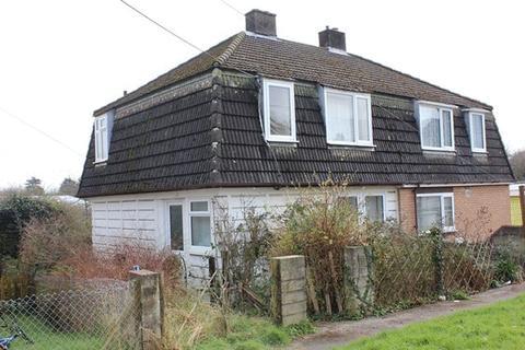 3 bedroom semi-detached house for sale - Polgrean Place, Par