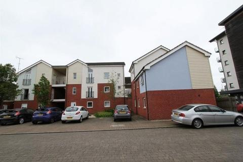 1 bedroom apartment for sale - Ariel Close, Newport