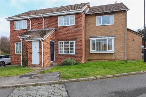 2 bedroom terraced house for sale - Thorpe Drive, Waterthorpe