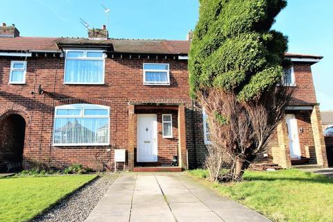 3 bedroom terraced house for sale - Drewitt Crescent, Crossens, Southport