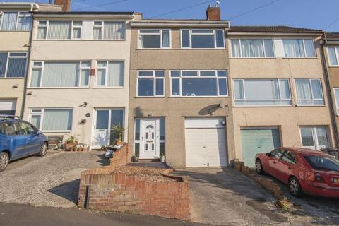 3 bedroom townhouse for sale - Greendown, Bristol