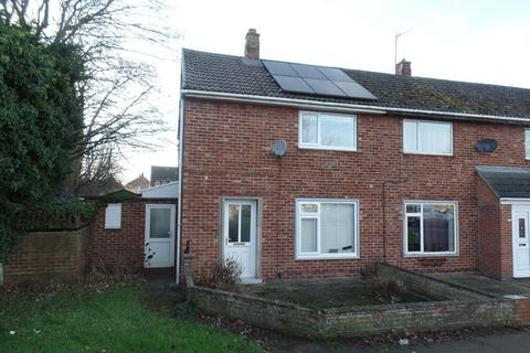 3 bedroom semi-detached house to rent - Riseholme Road, Lincoln