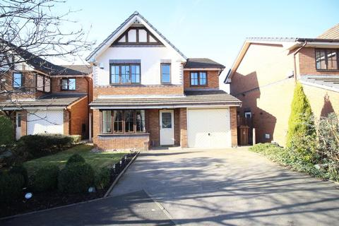 4 bedroom detached house for sale - St. Annes Road, Denton